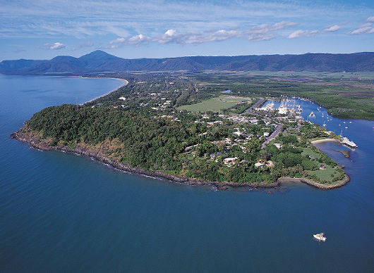 Stay At Port Douglas Beach House - Port Douglas Holiday Accommodation