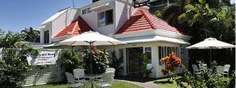 Port Douglas Motel